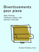 Divertissements pour piano  - Muzibook Publishing